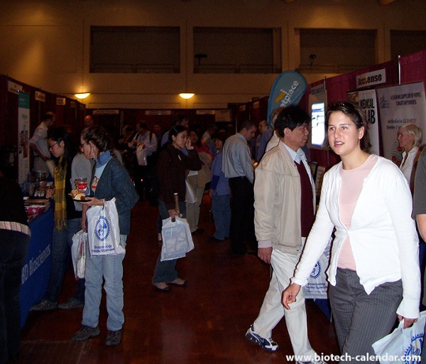 2008 UCLA Biotechnology Vendor Showcase™