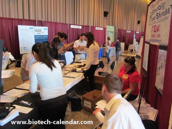 2012 UCLA Biotechnology Vendor Showcase™