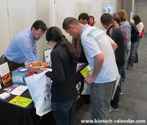 UC Santa Barbara BioResearch Product Faire™ Event