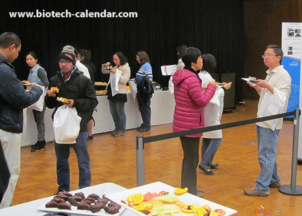 University of Illinois, Chicago BioResearch Product Faire™