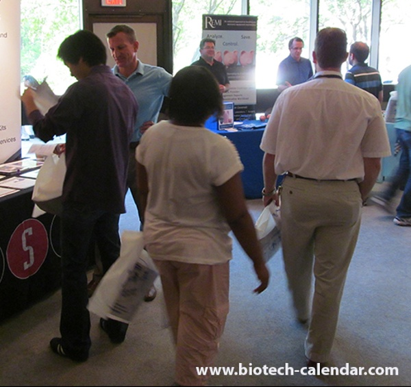 Duke University BioResearch Product Faire™