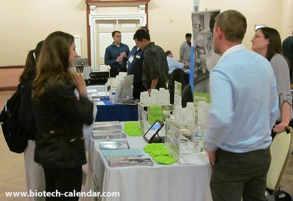 University of Illinois, Urbana-Champaign BioResearch Product Faire™ Event