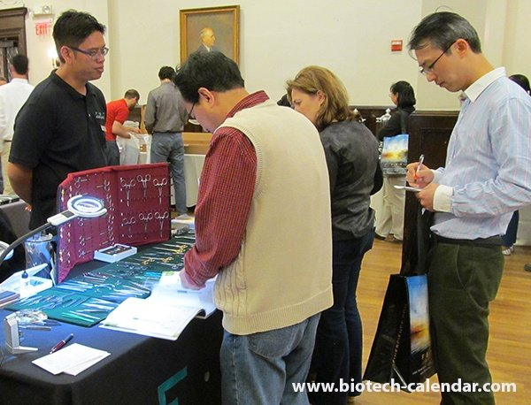 University of Pennsylvania BioResearch Product Faire™