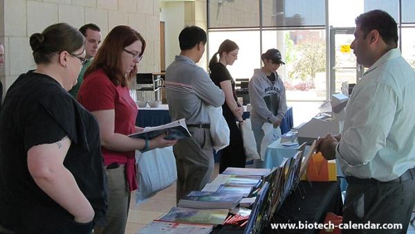 University of Nevada, Reno BioResearch Product Faire™ Event