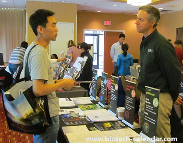 University of California, Davis Medical Center BioResearch Product Faire™ Event