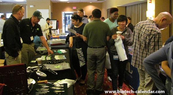 University of California, Davis Medical Center BioResearch Product Faire™ Event