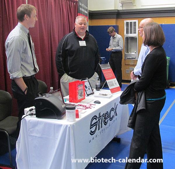 University of California, San Francisco Biotechnology Vendor Showcase™ Event