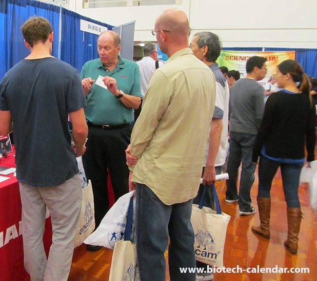 2016 biotech science fair