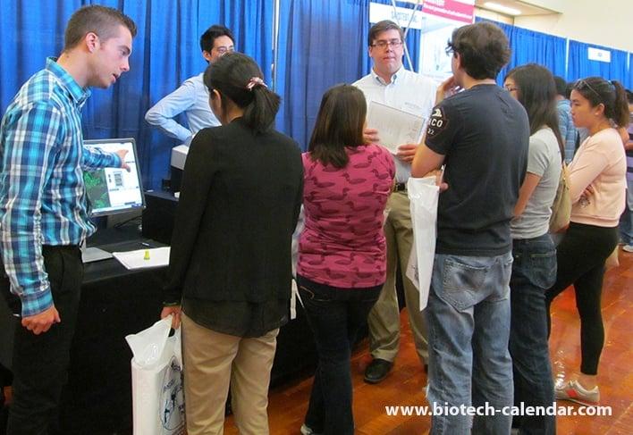 Laboratory equipment science fairs