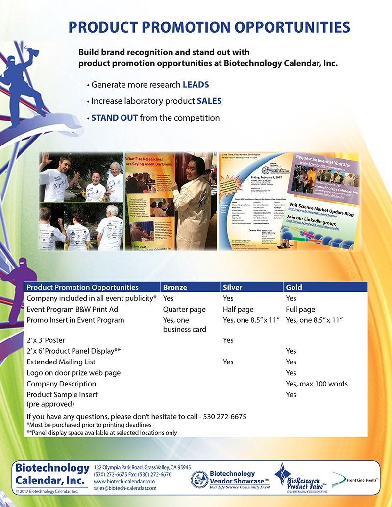 Scientific laboratory products