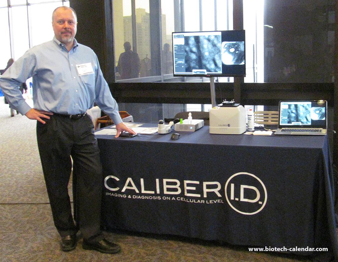 Caliber I.D.