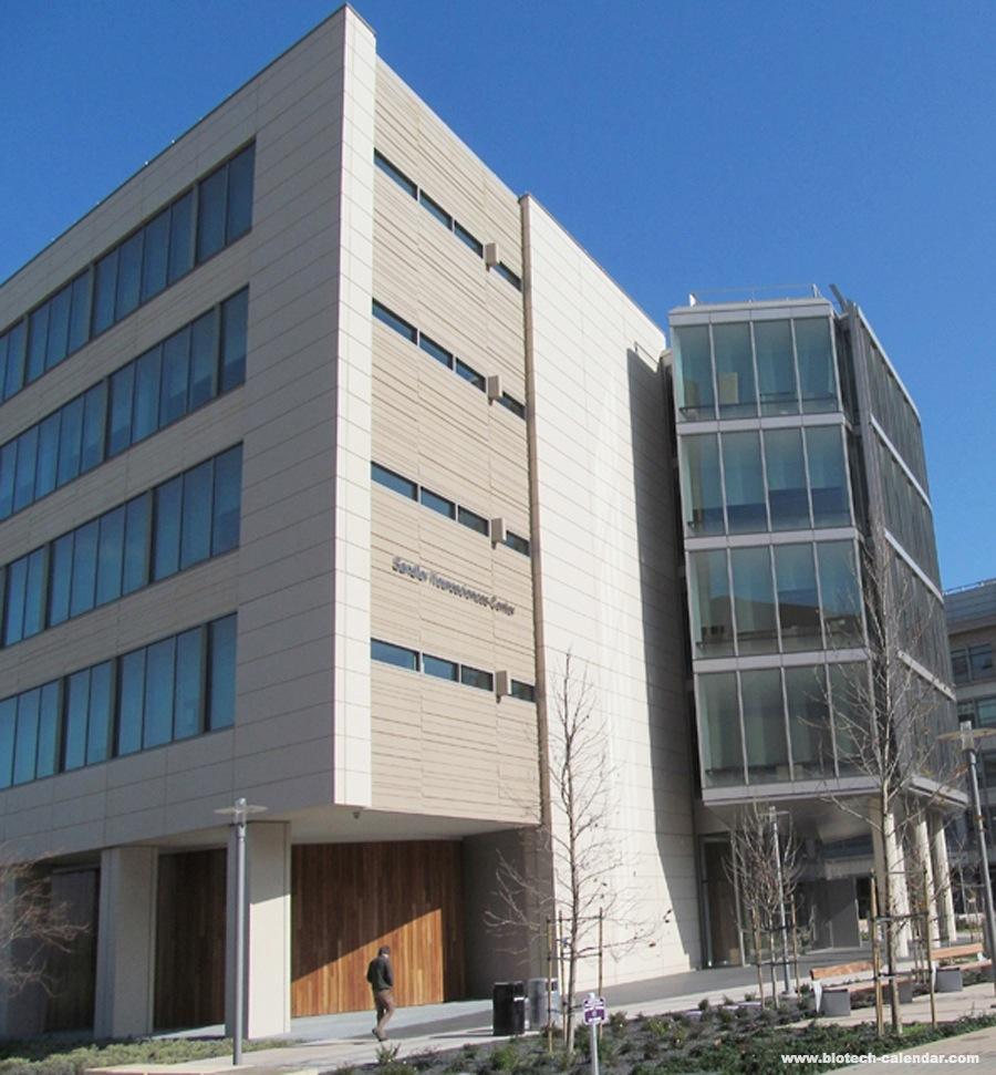 biotech building
