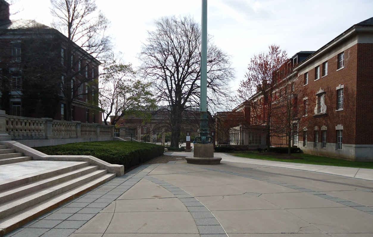 Marketing events at the University of Rochester