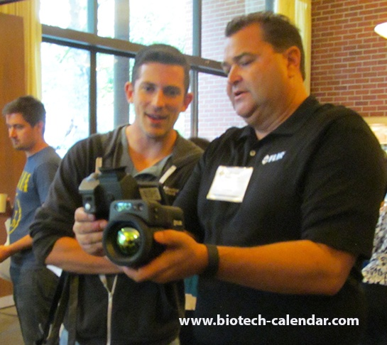 Current events in science shared at BCI event