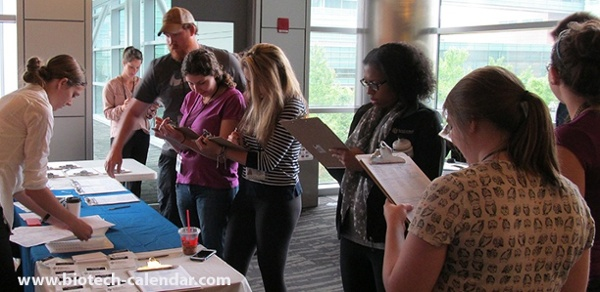 Current Events at University of Colorado Anschutz Medical Campus BioResearch Product Faire™ Event