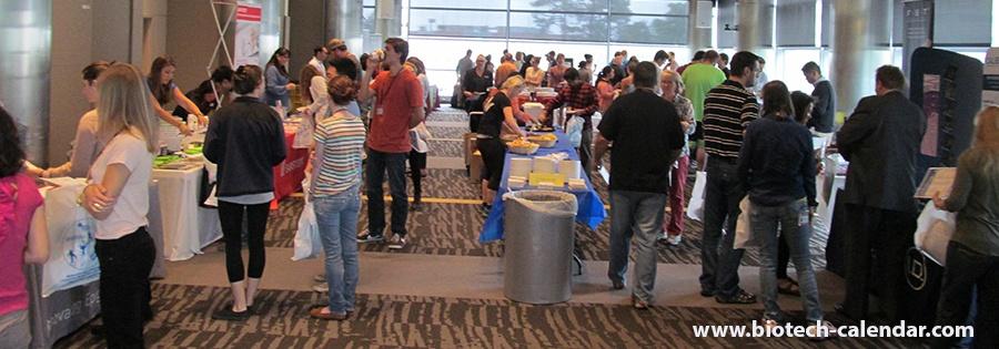 Labs Enjoy Science Fair University of Colorado Anschutz Medical Campus BioResearch Product Faire™ Event