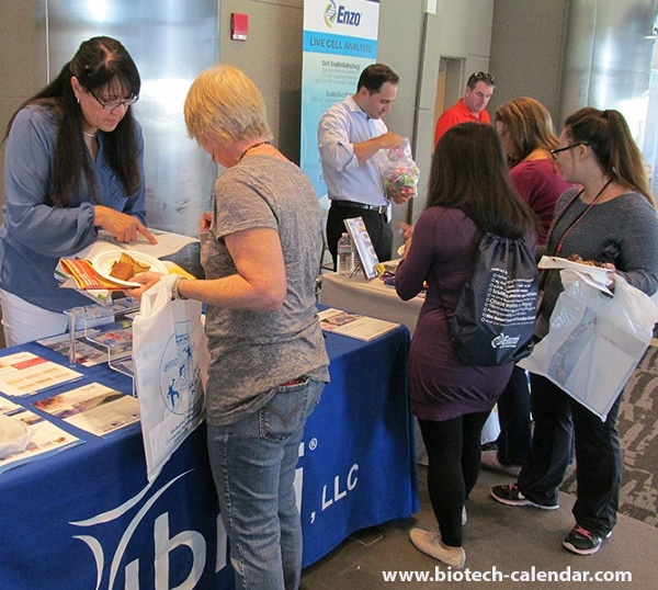 Science Tools at University of Colorado Anschutz Medical Campus BioResearch Product Faire™ Event