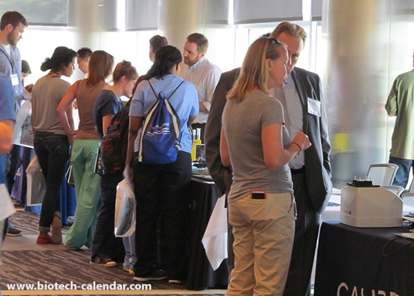 Vendor Central at University of Colorado Anschutz Medical Campus BioResearch Product Faire™ Event