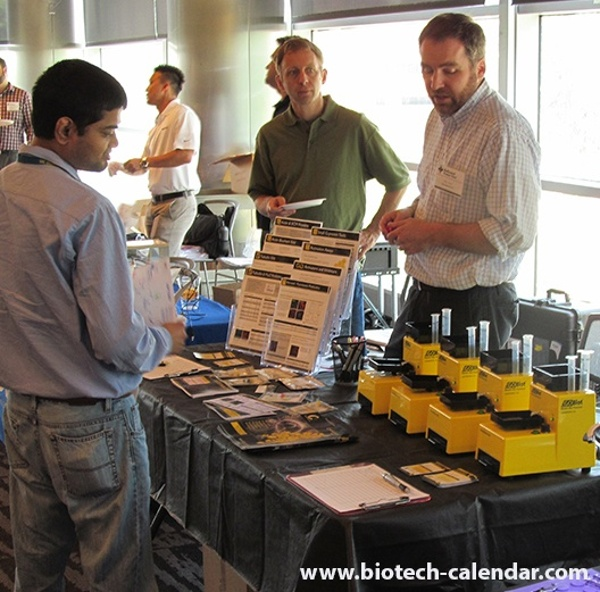 Science Current Events New Lab Equipment at University of Colorado Anschutz Medical Campus BioResearch Product Faire™ Event