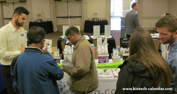 Current Events Shared at Georgetown University BioResearch Product Faire™ Event