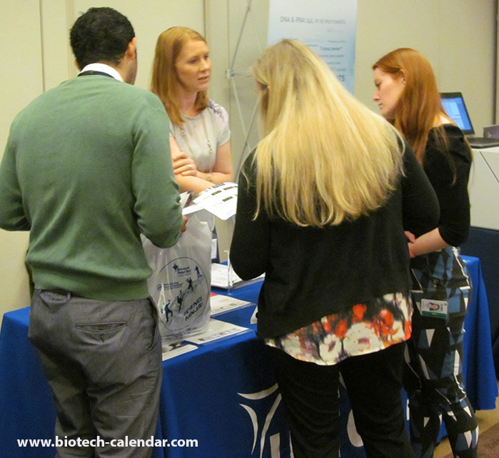 Science Questions Tackled at Georgetown University BioResearch Product Faire™ Event