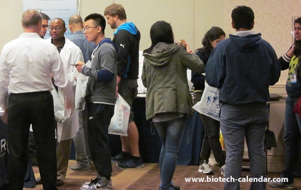 Science News Direct from Lab Bench Shared at Georgetown University BioResearch Product Faire™ Event
