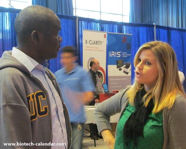 Scientific Knowledge University of California, Los Angeles Biotechnology Vendor Showcase™ Event