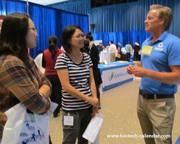 Science News University of California, Los Angeles Biotechnology Vendor Showcase™ Event