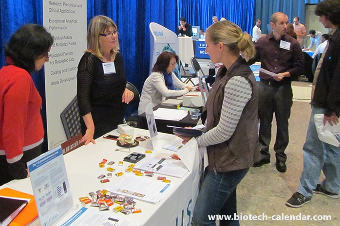 Market Research University of California, Los Angeles Biotechnology Vendor Showcase™ Event
