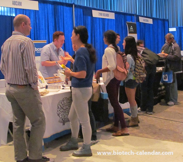 Science Questions and Scientific Process Explored at University of California, Los Angeles Biotechnology Vendor Showcase™ Event