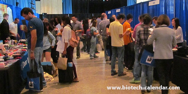 Science Fair Gets Five Stars at University of California, Los Angeles Biotechnology Vendor Showcase™ Event