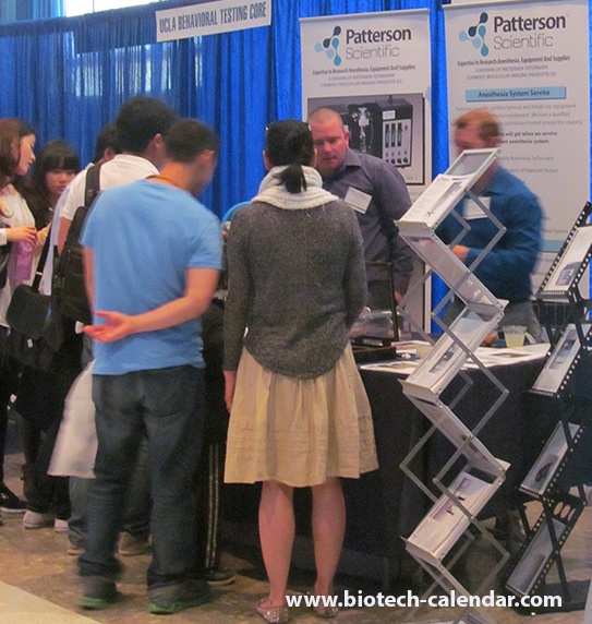 Scientists Looking for Latest in Lab Equipment at University of California, Los Angeles Biotechnology Vendor Showcase™ Event