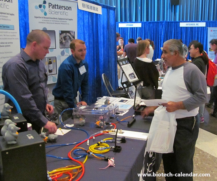 Marketing Tools Include Science Tools Display at University of California, Los Angeles Biotechnology Vendor Showcase™ Event
