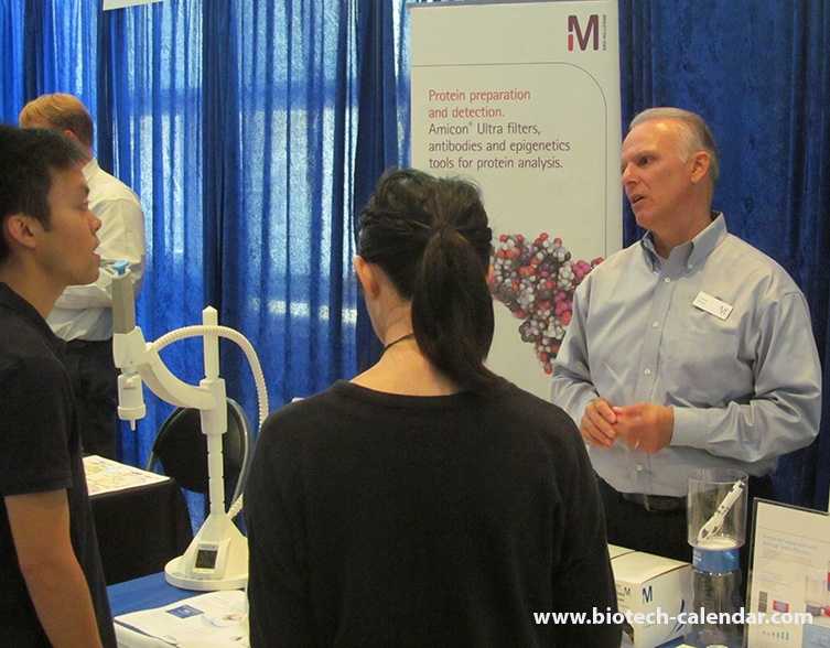 Lab Science News Shared at University of California, Los Angeles Biotechnology Vendor Showcase™ Event