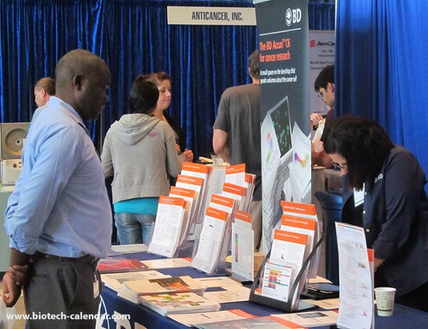 Lab Safety Science Topic at University of California, Los Angeles Biotechnology Vendor Showcase™ Event
