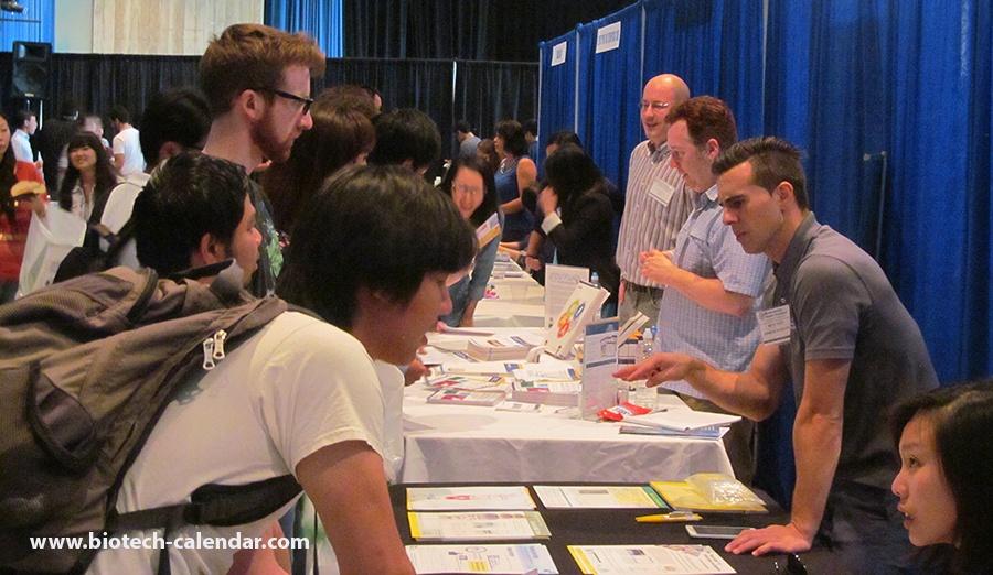 Lab Equipment Sought at University of California, Los Angeles Biotechnology Vendor Showcase™ Event