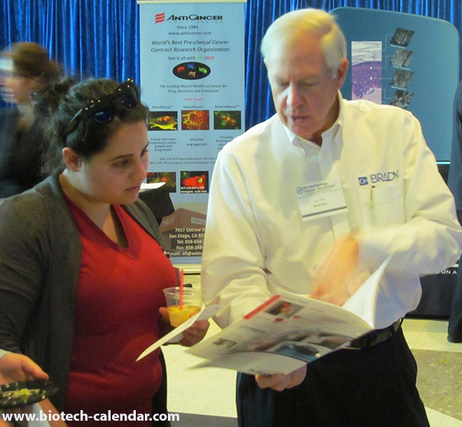 Science Current News Shared at University of California, Los Angeles Biotechnology Vendor Showcase™ Event