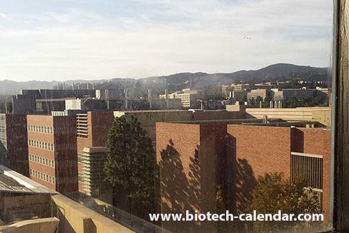 Biotech Labs University of California Los Angeles Biotechnology Vendor Showcase™ Event