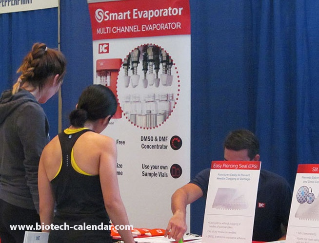 Science Fair University of California Los Angeles Biotechnology Vendor Showcase™ Event
