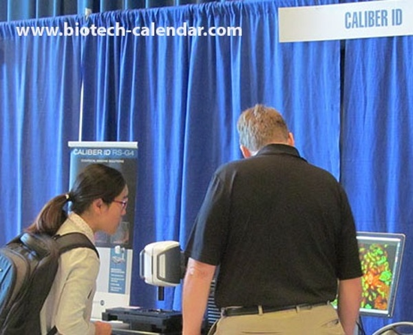 Cancer Research University of California Los Angeles Biotechnology Vendor Showcase™ Event