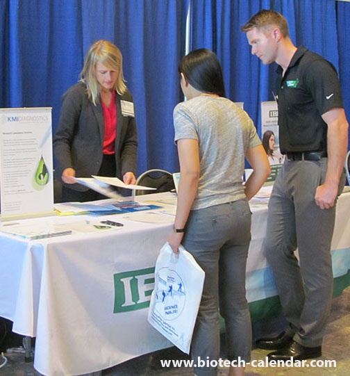 Lab Equipment List University of California Los Angeles Biotechnology Vendor Showcase™ Event