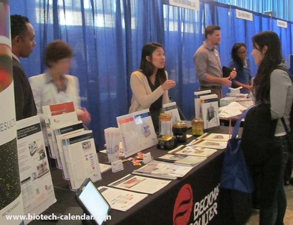 Product Marketing University of California, Los Angeles Biotechnology Vendor Showcase™ Event