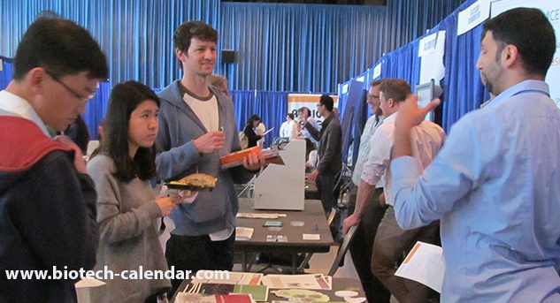 Scientific Process University of California, Los Angeles Biotechnology Vendor Showcase™ Event