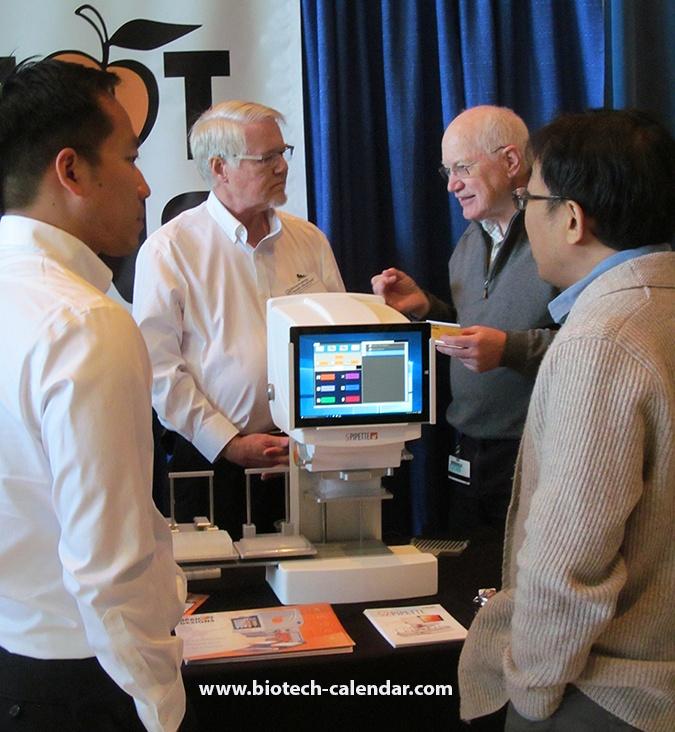Scientist University of California, Los Angeles Biotechnology Vendor Showcase™ Event