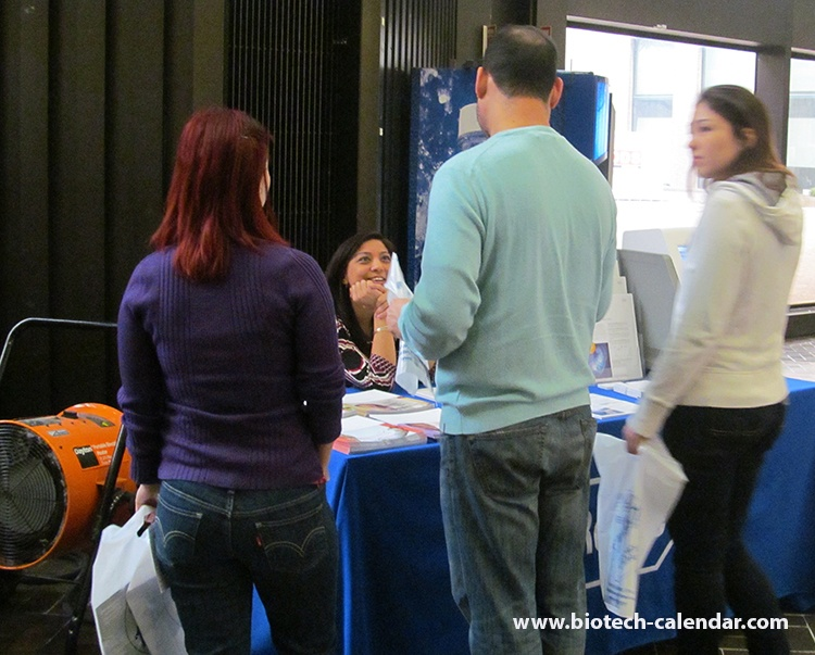 Science Questions Considered at Mount Sinai, School of Medicine BioResearch Product Faire™ Event