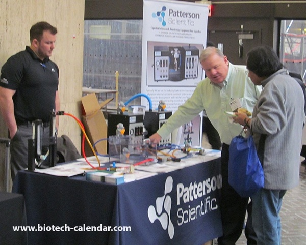 Patterson Scientific Offers Hands-on Lab Supplies at Mount Sinai, School of Medicine BioResearch Product Faire™ Event