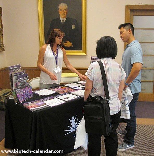 Science Questions Oregon Health and Science University BioResearch Product Faire™ event