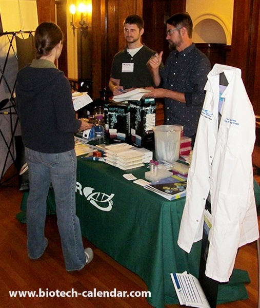 Life Science Oregon State University, Corvallis BioResearch Product Faire™ Event