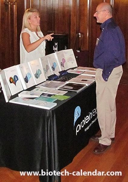 Biotech Oregon State University, Corvallis BioResearch Product Faire™ Event