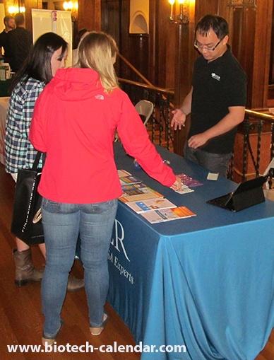 Research Event Oregon State University, Corvallis BioResearch Product Faire™ Event